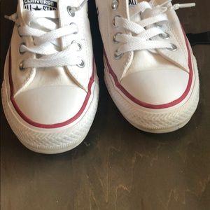 Converse Shoes - Converse Shorelines